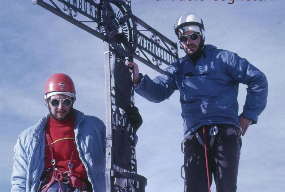 Photo of Alpinismo antieroico, la montagna dei fratelli Squinobal