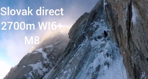 denali, alpinismo