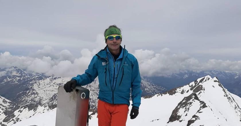 alpinismo, mario vielmo, broad peak