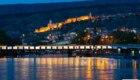 Le luci di Tbilisi