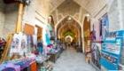 Tra i vicoli di Bukhara - Uzbekistan