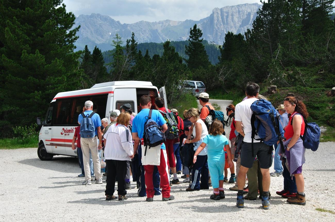 Photo of Val di Fassa, cambiano le regole per l'accesso a Gardeccia. Preoccupazione da parte dei rifugisti