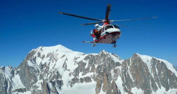 cnsas, valle d'aosta, soccorso alpino valdostano