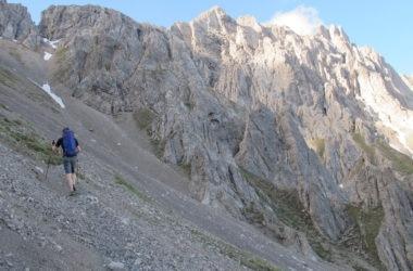 itinerari, Innsbruck