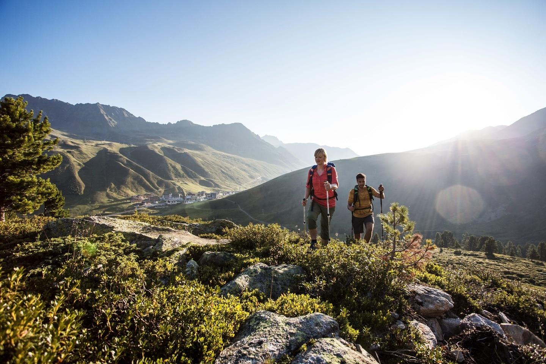 Photo of Innsbruck, una montagna a portata di mano – Speciale Outdoor Estate