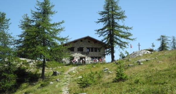 itinerari, valle d'Aosta
