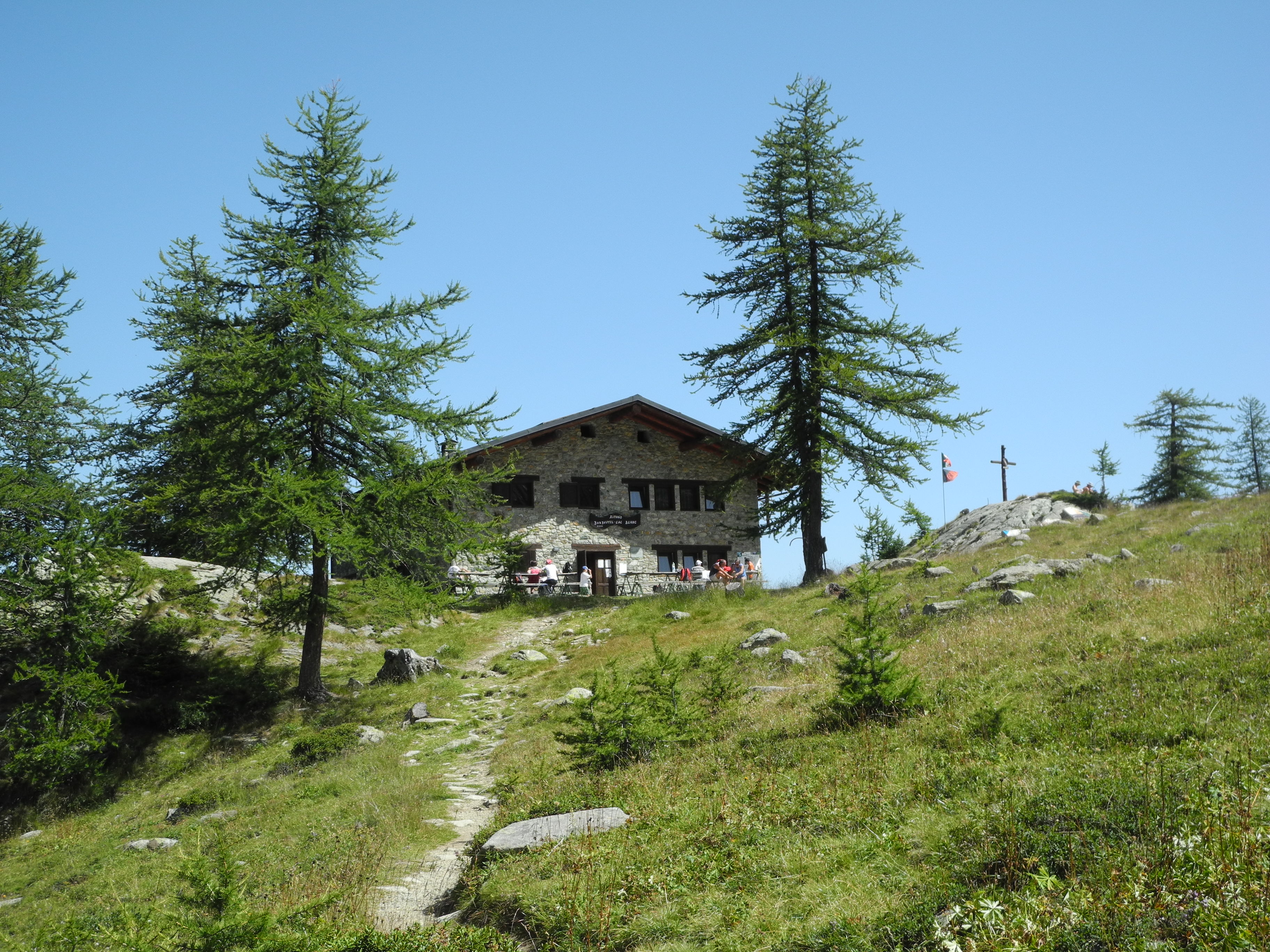 Photo of Trekking in Valle d'Aosta – Speciale Outdoor Estate