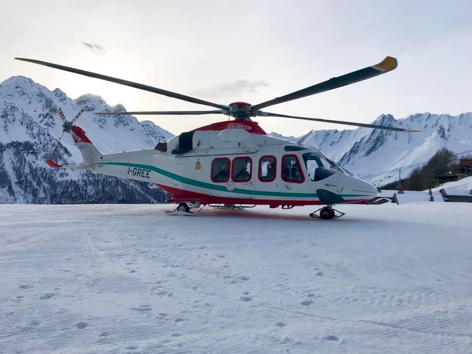 Photo of Soccorso Alpino, in Valle d'Aosta gli interventi inappropriati finanziano la formazione