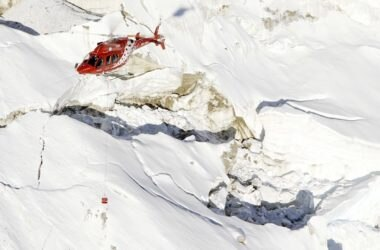 air zermatt, elicottero, soccorso