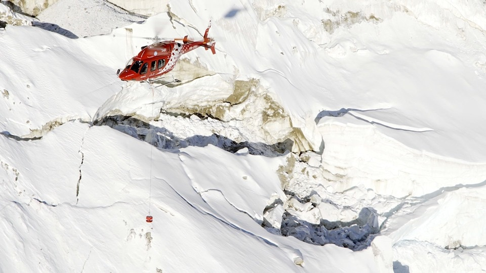 Photo of Cervino, alpinista sudcoreano precipita sul versante svizzero