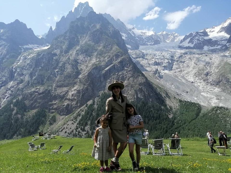 Photo of Le signore delle cime, un racconto di montagna al femminile