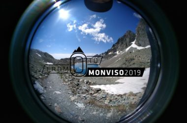 nico valsesia, from zero to monviso
