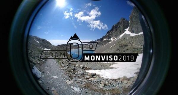 nico valsesia, from zero to monviso