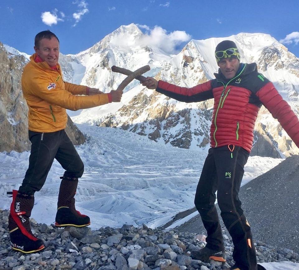 alpinismo, gasherbrum, marco confortola,
