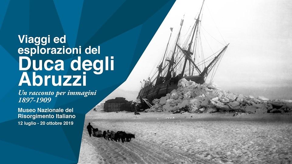 Photo of La storia avvincente del Duca degli Abruzzi in mostra a Torino