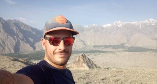 Gasherbrum VII