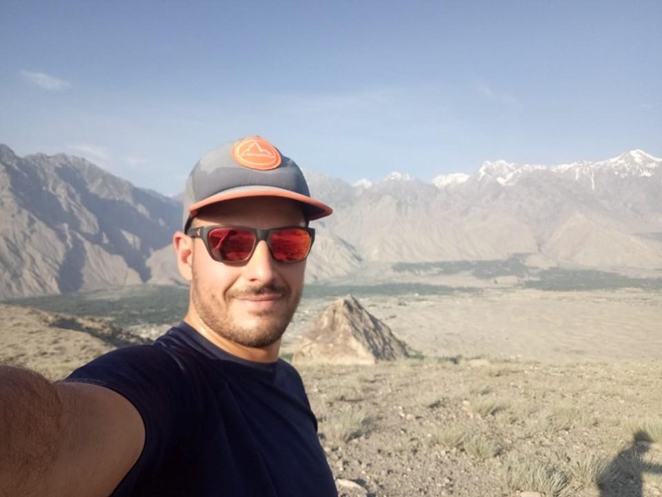 Alpinista italiano ferito in Pakistan
