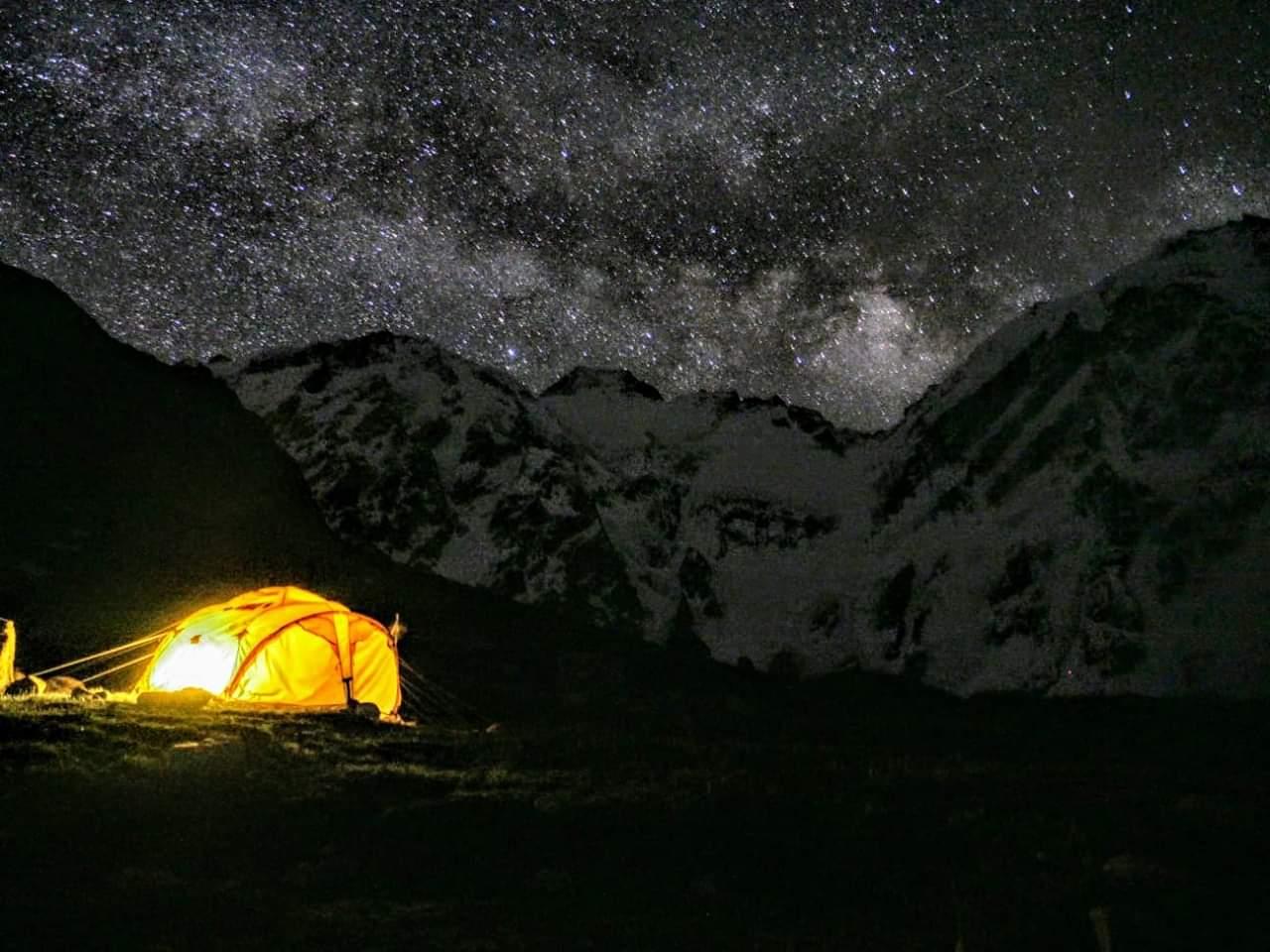 """Photo of Nanga Parbat, giornata di paura. Scatta l'allarme, poi il messaggio: """"Tutto bene"""""""