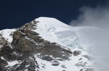 alpinismo, k2, affollamento montagne