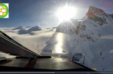 incidente aereo, rutor
