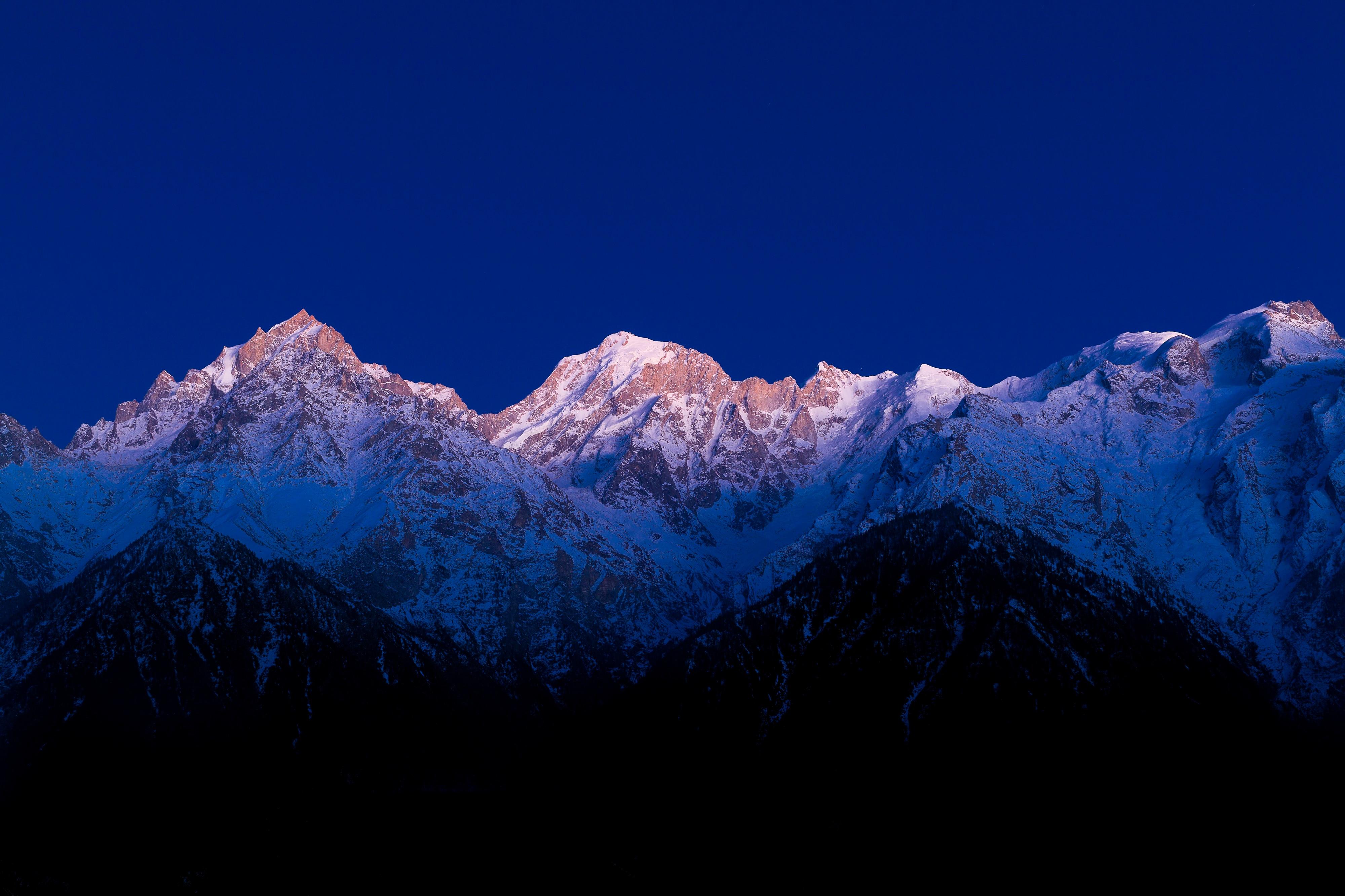 Photo of Kinnaur Himalaya, un documentario su un mondo in cambiamento