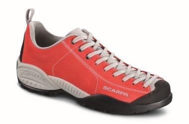 scarpe da treking, scarpa