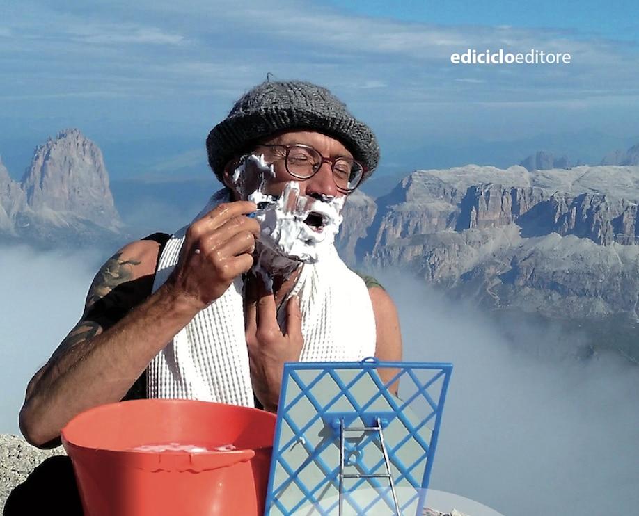 libri di montagna