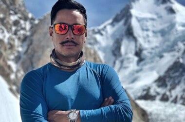 alpinismo, k2, 8000, nirmal purja