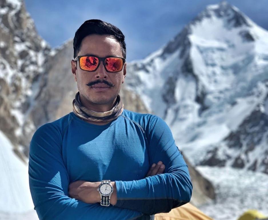 Photo of Nirmal Purja mette a segno anche il GI e il GII. Cosa succederà ora al K2?