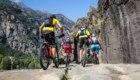 Bike in valle d'Aosta