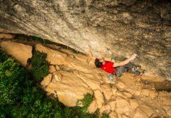arrampicata, stefano ghisolfi