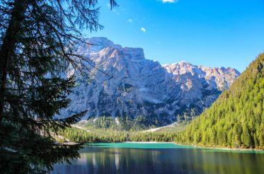 lago di braies, yallapeena, dolomiti