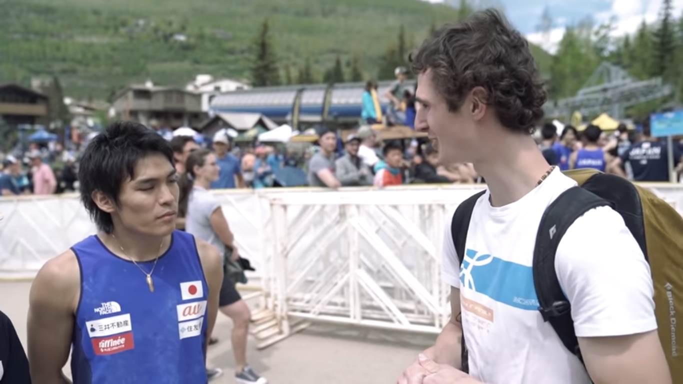 Photo of Il trionfo giapponese alla Coppa del Mondo Boulder 2019 – Adam Ondra: Road To Tokyo