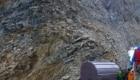 Il bivacco Renzo e Sebastiano Sberna nel 2017 - Foto FB @CAI Club Alpino Italiano