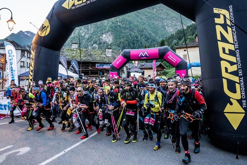 Photo of Monte Rosa SkyMarathon: una gara con la S maiuscola. Si lavora per la terza edizione