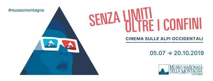 """Photo of """"Senza limiti, oltre i confini"""". Una nuova mostra al Museo Montagna"""