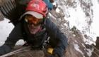 Sergi Mingote in cordata con Moeses Fiamoncini verso la vetta del Nanga Parbat - Foto FB @Sergi Mingote