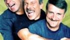 Il trio comico Aldo, Giovanni e Giacomo