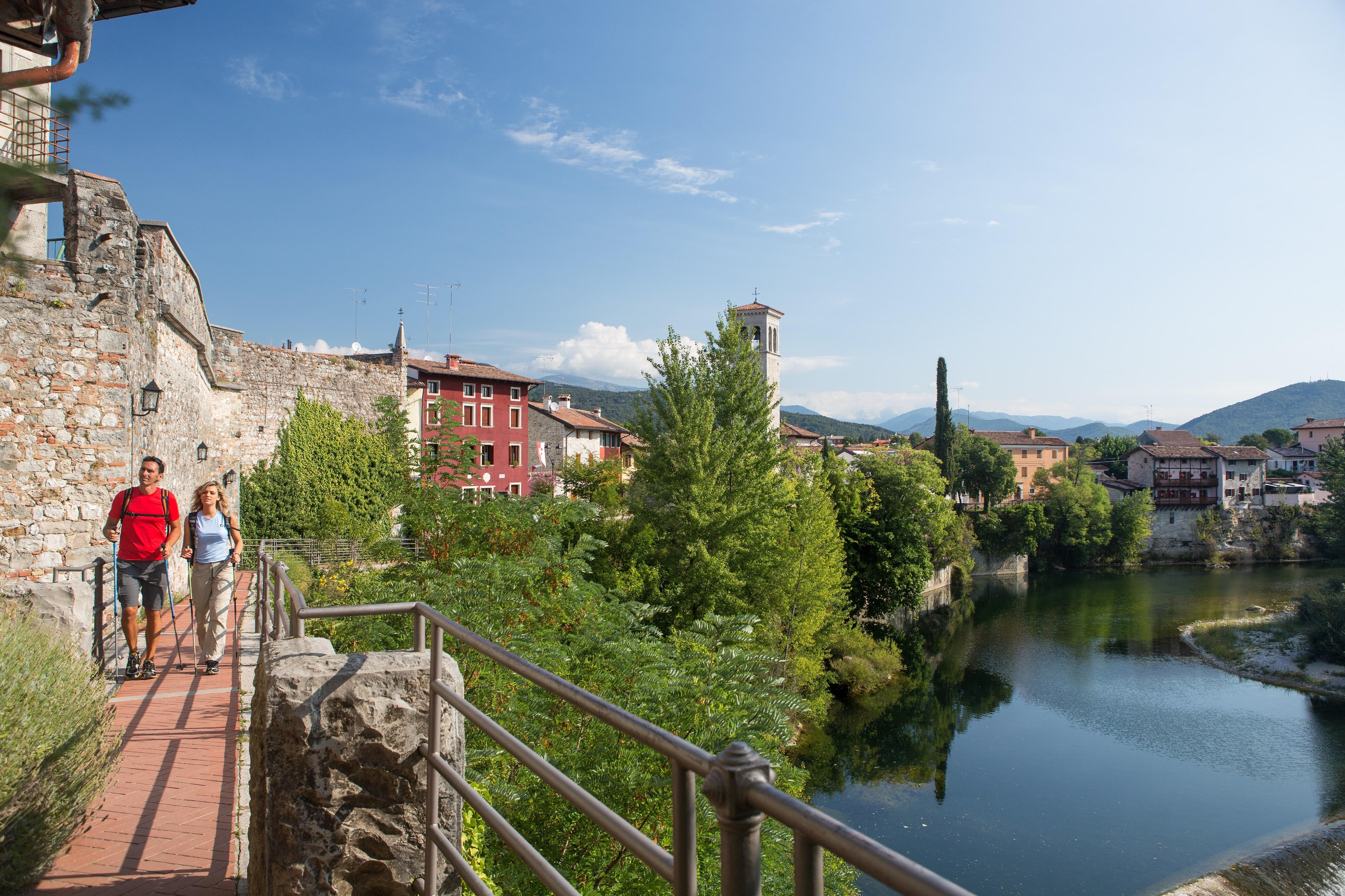 Photo of In cammino sull'Alpe Adria Trail – Speciale Outdoor Estate