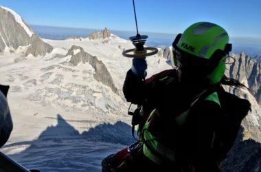 soccorso alpino, ferragosto