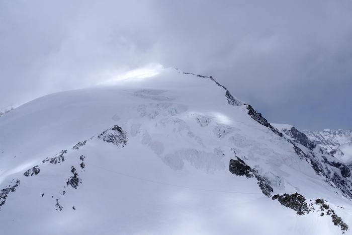Svizzera: 7 alpinisti morti sulle Alpi