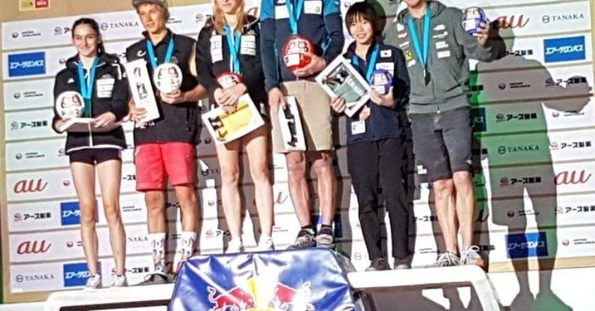 campionato del mondo lead