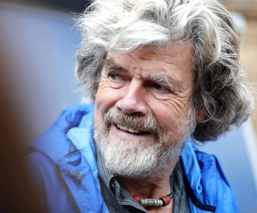 Renhold Messner