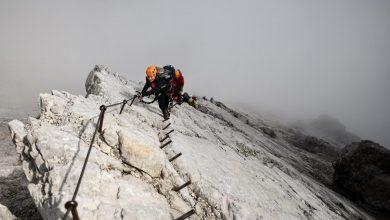 Photo of Vie Ferrate, conosciamo scale e gradi di difficoltà