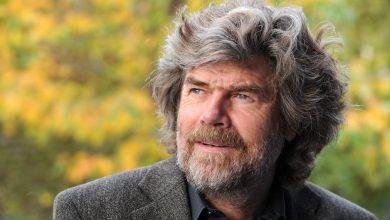 """Photo of """"Lettere dall'Himalaya"""", il nuovo libro di Reinhold Messner"""