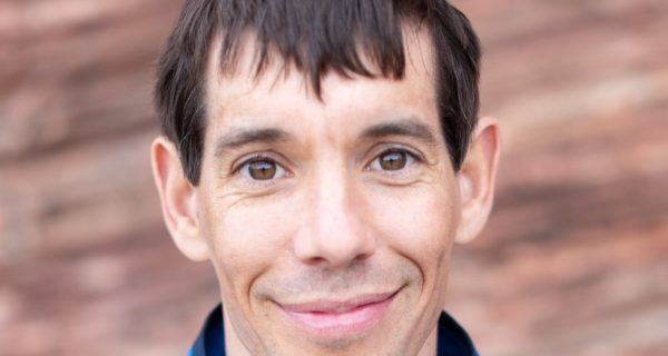 Alex Honnold. Foto Honnold Foundation