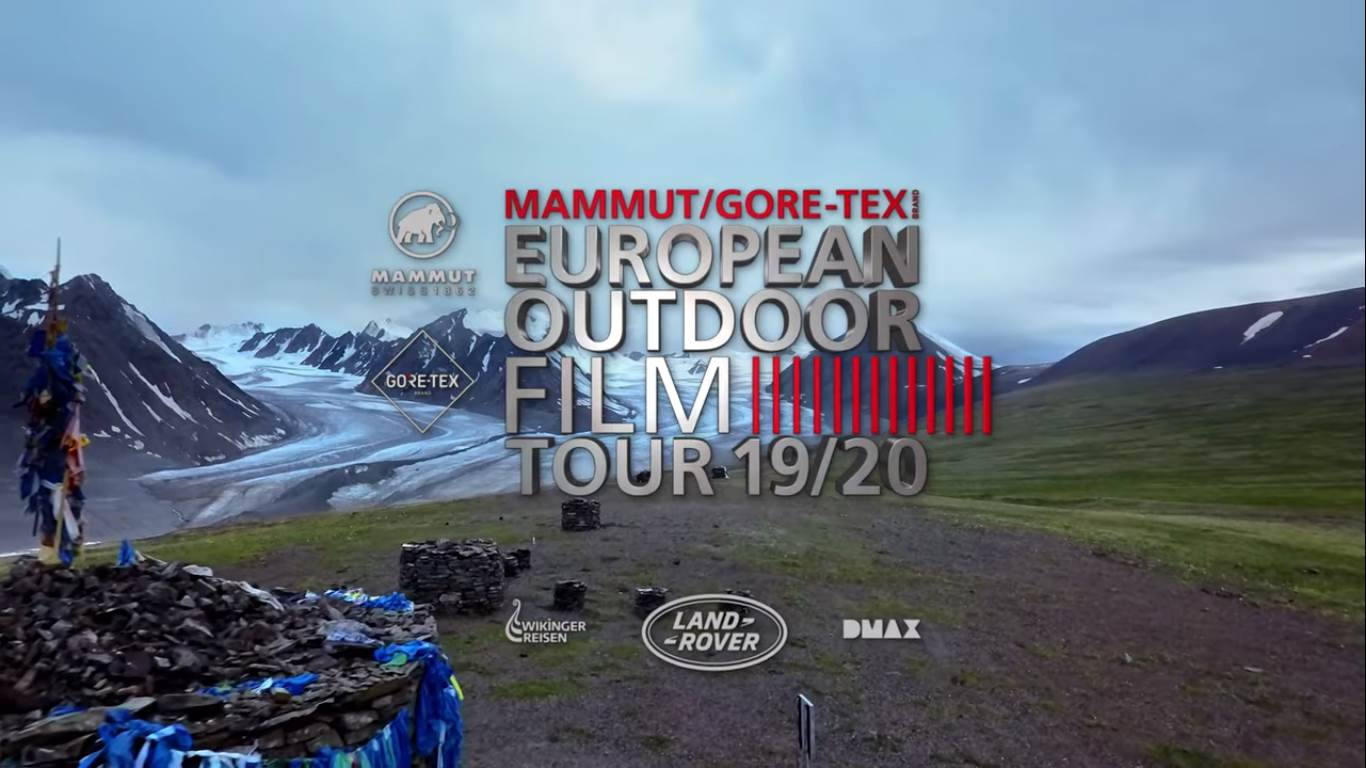 Photo of E.O.F.T. – Tutti i film dell'European Outdoor Film Festival 2019/2020