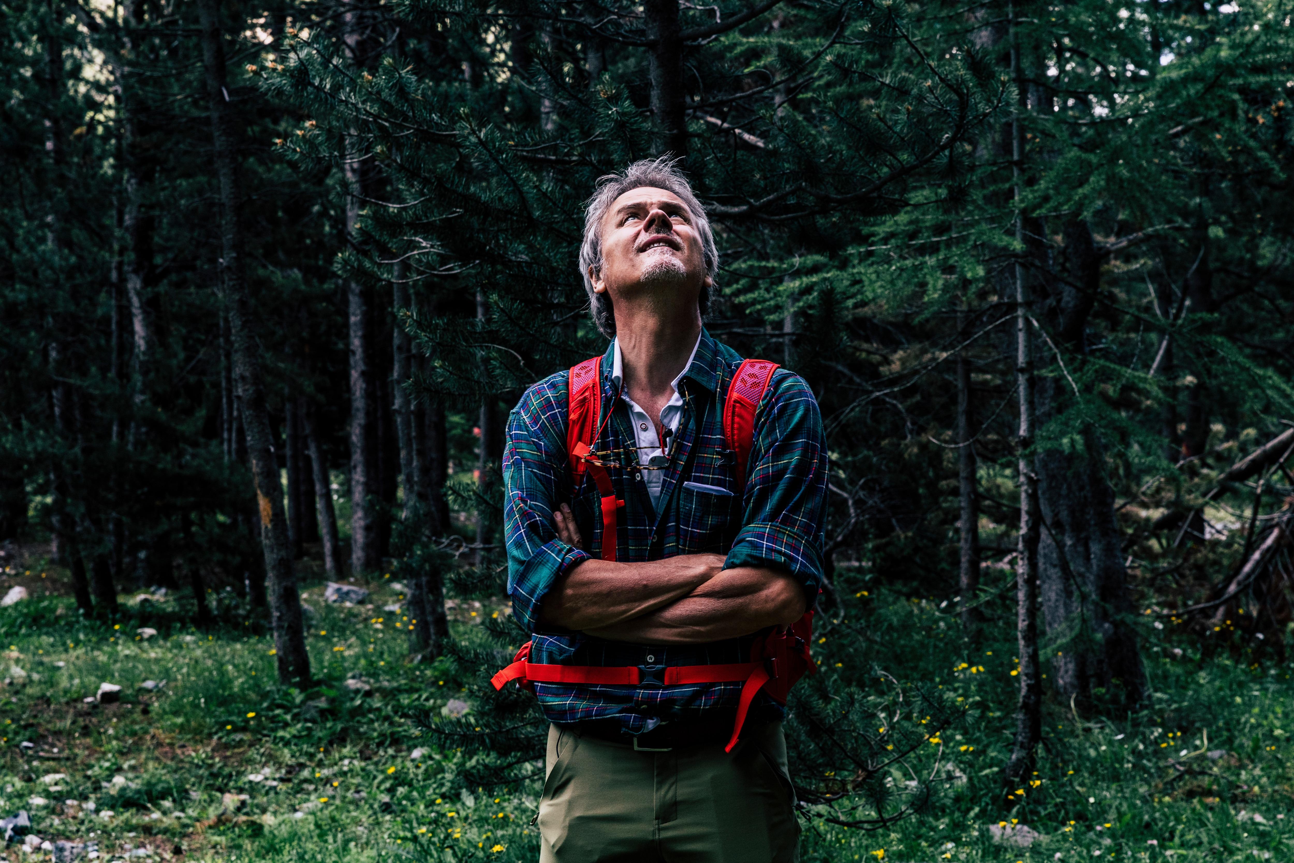 Photo of Nel castello delle storie, la nuova avventura letteraria di Marco Albino Ferrari