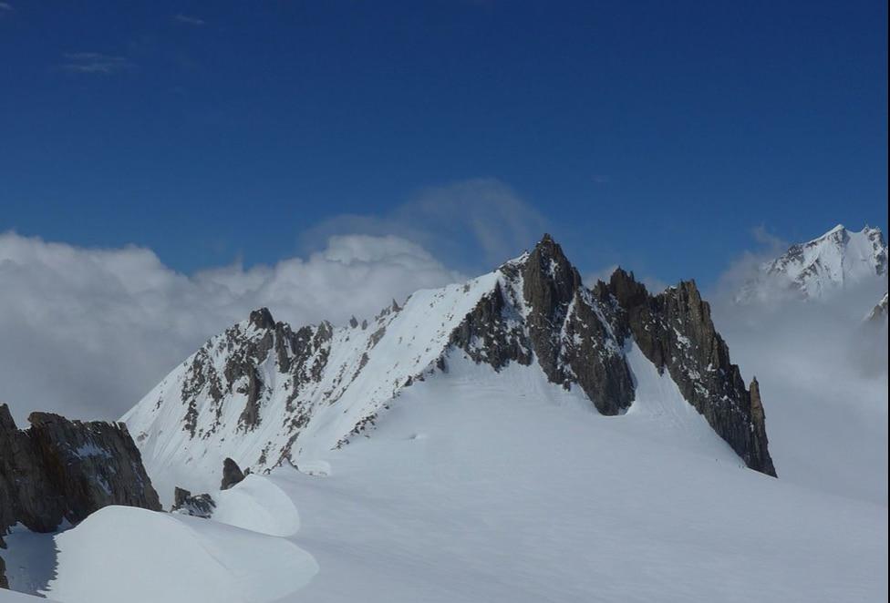 Dramma sul Monte Bianco, 47enne toscana muore dopo una caduta