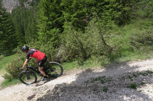 Photo of Video tutorial MTB. La discesa – Episodio 4